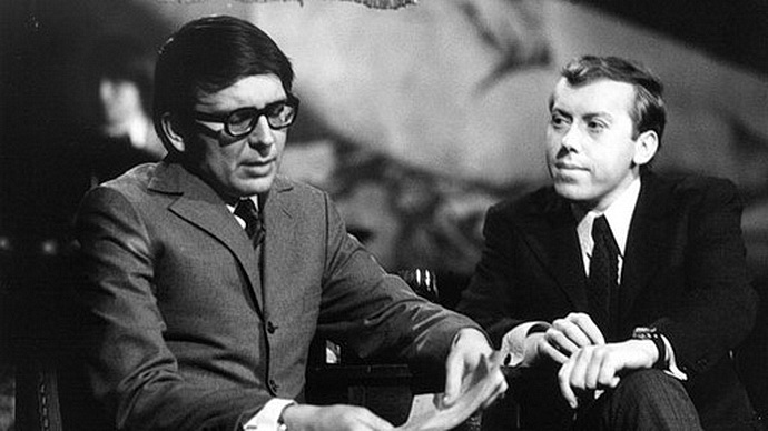 Miloslav Šimek a Jiří Grossmann