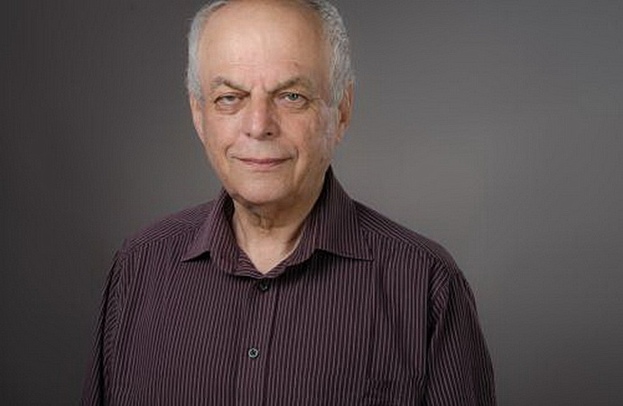 Alfred Strejček