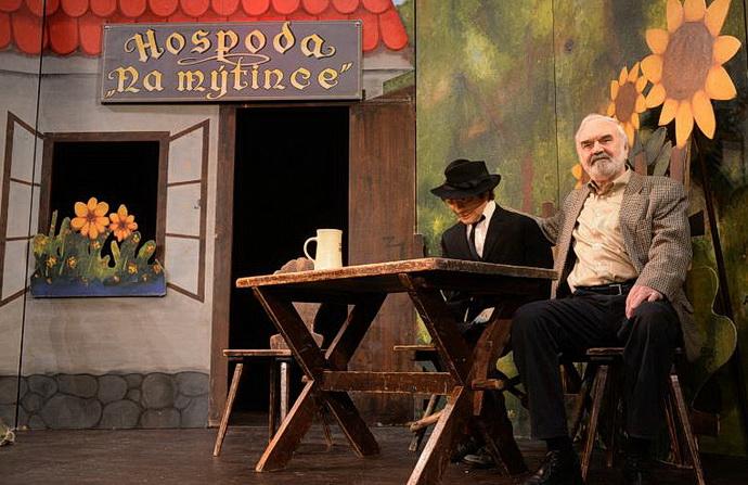 Akt (Divadlo Járy Cimrmana)