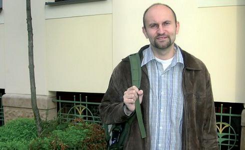 Tomáš Syrovátka, dramaturg VČD