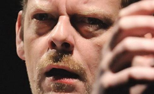 Martin Stránský v inscenaci Macbeth