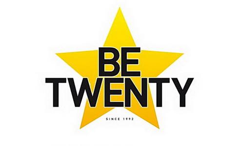 BE TWENTY - ROXY slaví 20 let a chystá týden oslav!