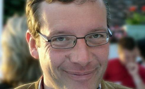 Stefan Vögel