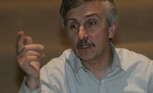 režisér a ředitel Igor Stránský