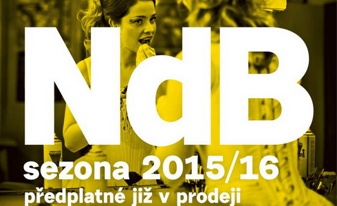 Předplatné Národní divadlo Brno