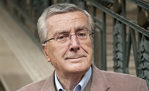 Profesor Antonín Přidal