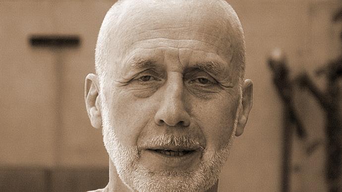 Jiří Ornest ( Zdroj: Čro Vltava, foto: Jan Sklenář)