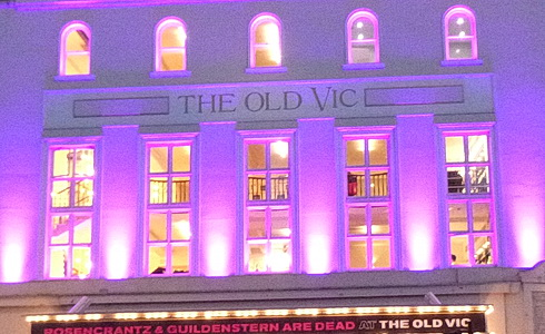 Divadlo The Old Vic