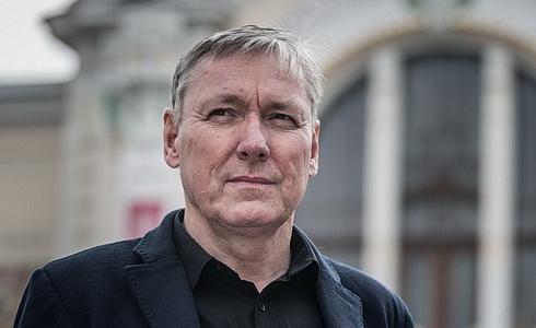 Ředitel VČD Petr Dohnal (Foto: Jiří Sejkora)
