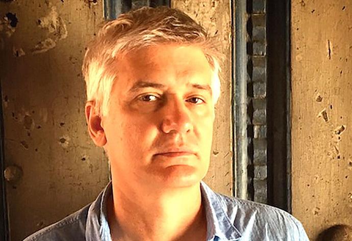 Carlos Celdrán (Zdroj: ITI)
