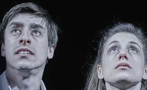 Pavel Neškudla, Marie Poulová (Romeo, Julie a tma)