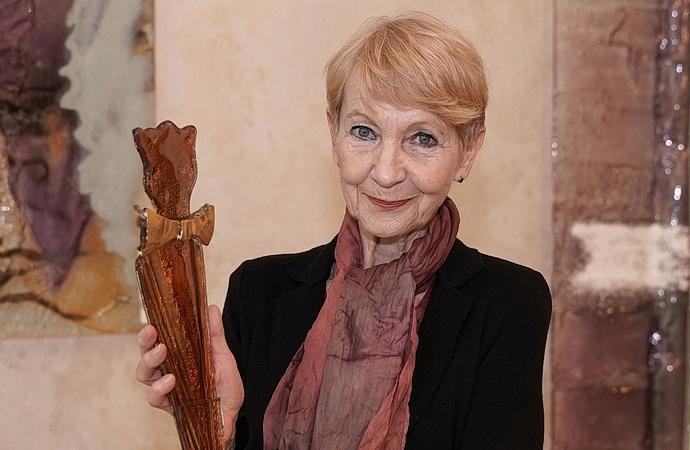 Daniela Kolářová (Foto: Jaroslav Hauer)