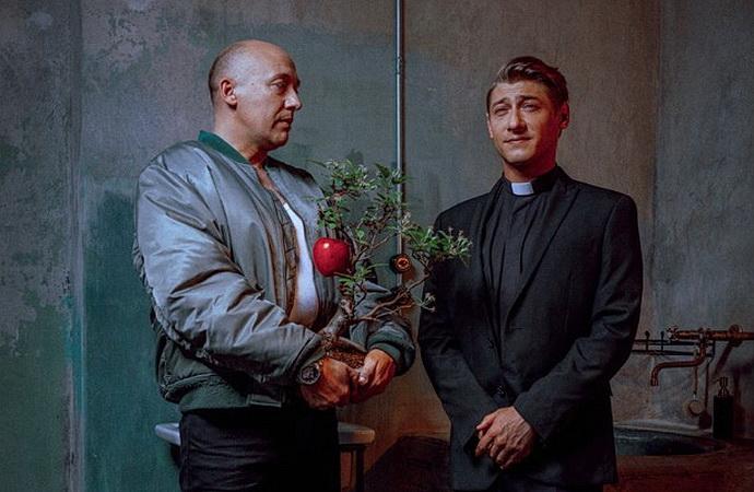 Adamovo jablko (Vizuál divadla)