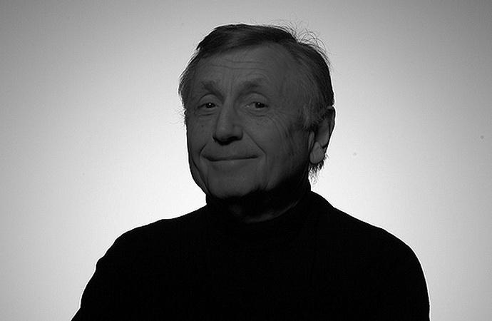 Jiří Menzel (Zdroj: AGENTURA SCHOK)