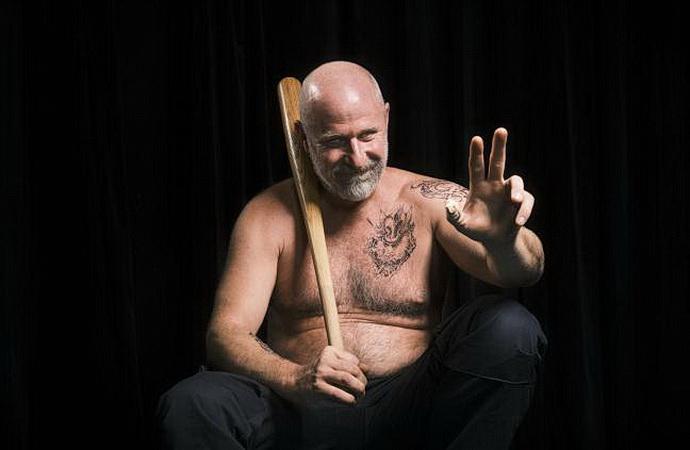 Zabiják Anders otevírá činoherní sezónu 2020/2021