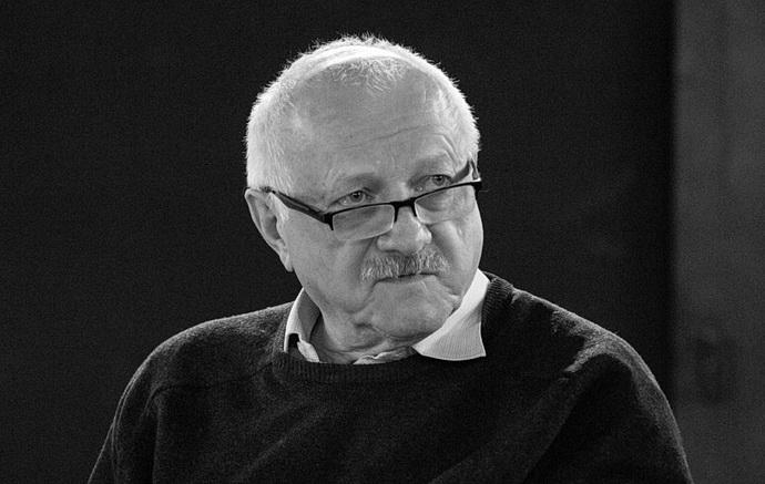 Miroslav Plešák (Foto: Jan Šmach)