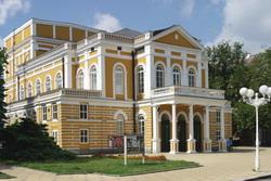 Západočeské divadlo Cheb