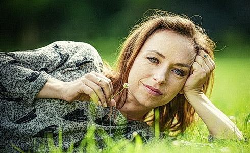 Tatiana Dyková (Foto: Vojtěch Vlk)