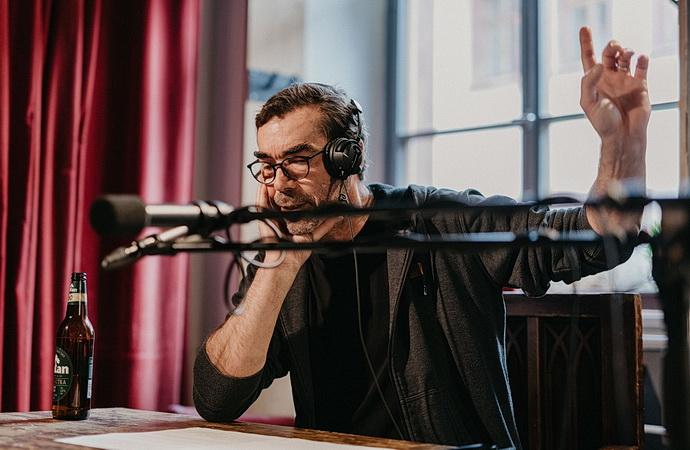 Pavel Lagner (Rádio Kašpar)