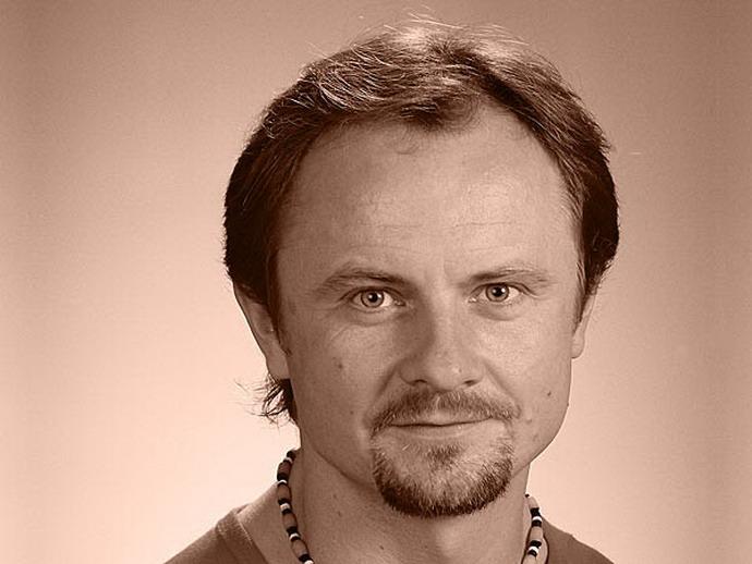 Gustav Řezníček