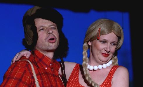 Monty Pythonův létající kabaret  (Divadlo Rokoko)