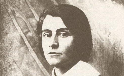 Elsa Lasker-Sch�lerov�