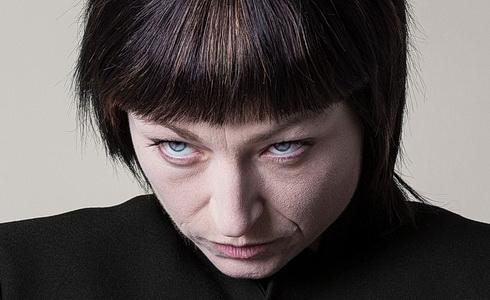 Krysa� - Kl�ra Cibulkov�  (Foto: Alena Hrbkov�)