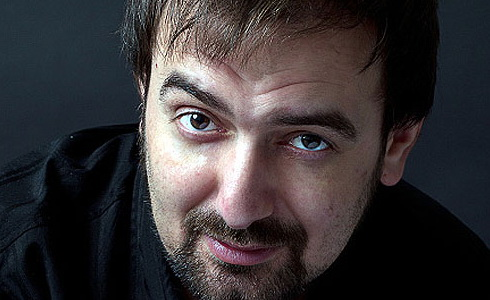Petr Halíček