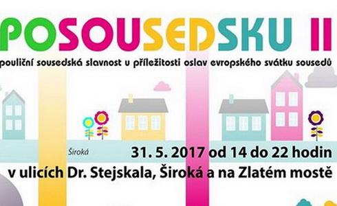 Posousedsku II