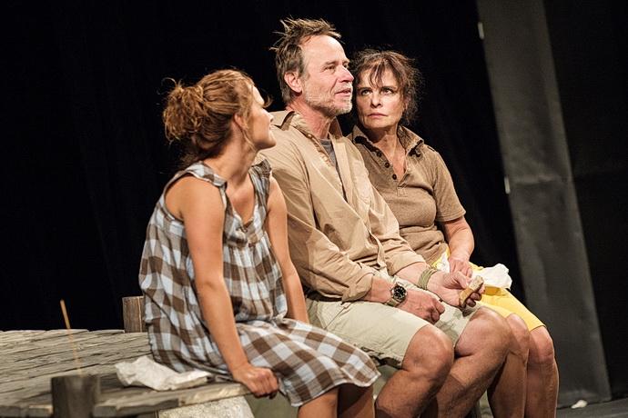 K. Nováková, K. Roden a J. Krausová  (Foto: Václav Beran)