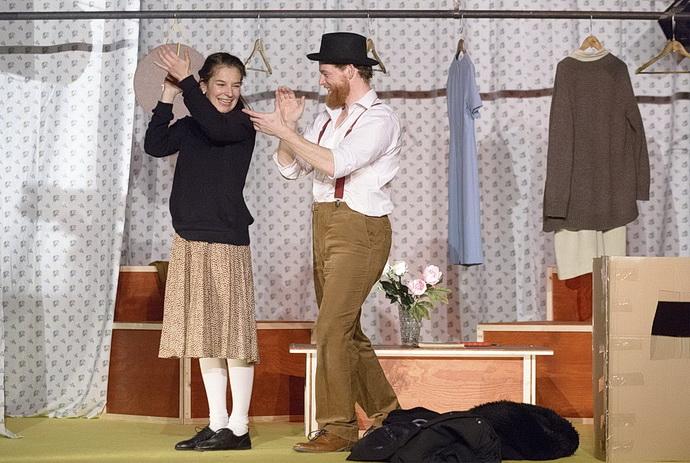 Anna Franková (Nové divadlo Nitra)