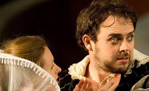 Zamilovaný Shakespeare (MdZ)