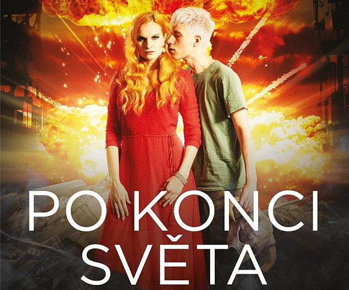 Iva Pazderková a Daniel Krejčík (Po konci světa)