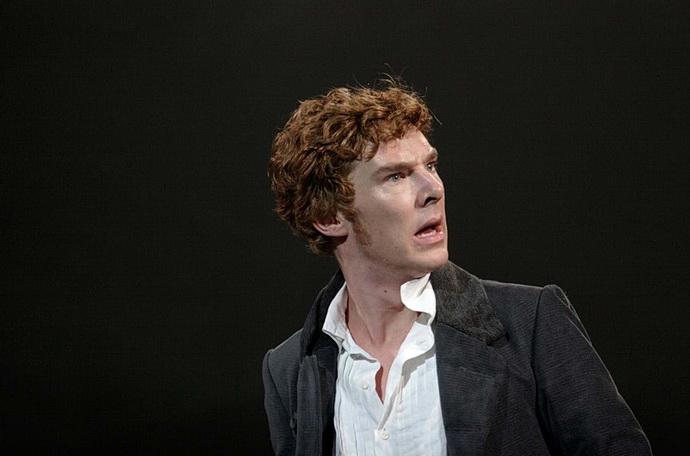 Benedict Cumberbatch (Foto: Catherine Ashmore)