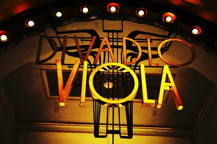 Divadlo Viola