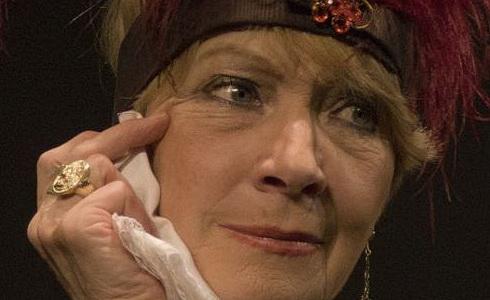 Daniela Kolářová (Commedia finita)