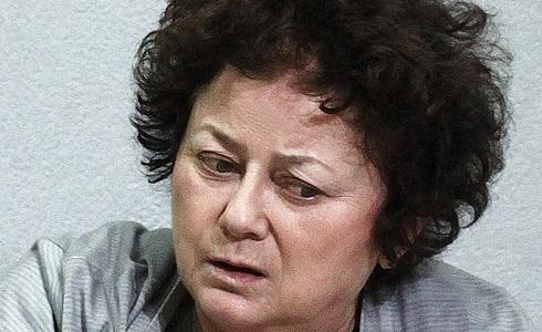Jana Boušková (Strasti života - Národní divadlo)
