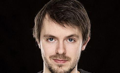 Alistair McDowall  (Foto: Johan Persson)