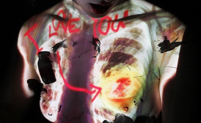 Tumor: karcinogenní romance