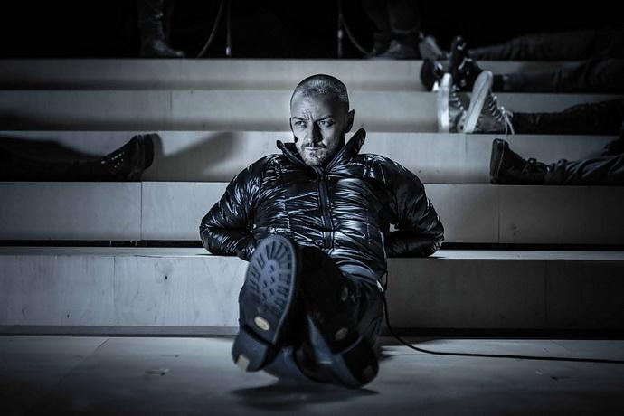 Jamie Lloyd (Cyrano z Bergeracu)