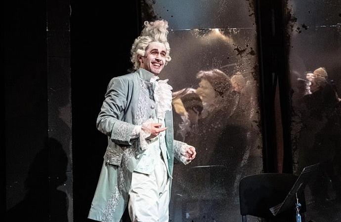 Daniel Bambas (Wolfgang Amadeus Mozart)