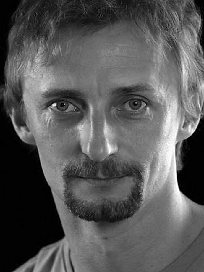 Kamil Halbich (Zdroj P. Bořecký)