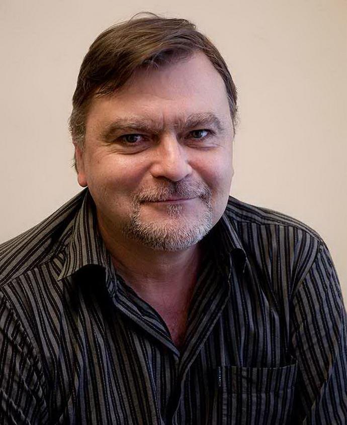 Herec Jiří Schwarz