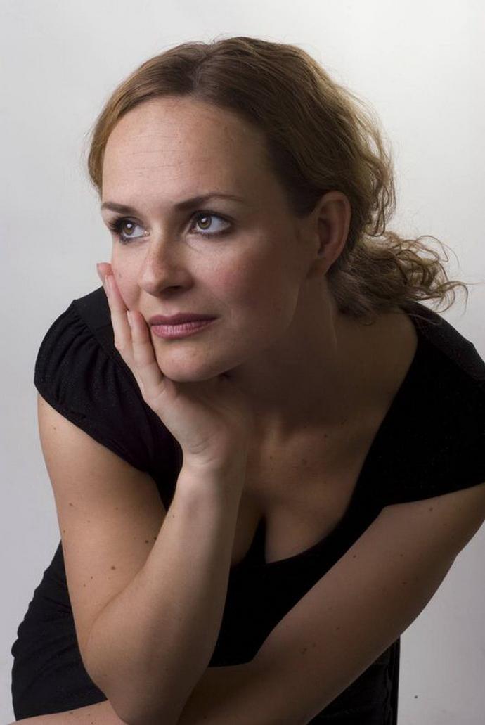 Adéla Laštovková – Stodolová