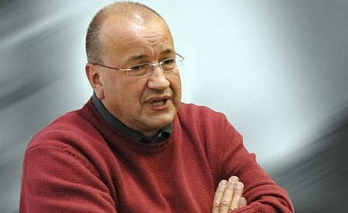 Vladim�r Proch�zka, �editel �inohern�ho klubu Praha