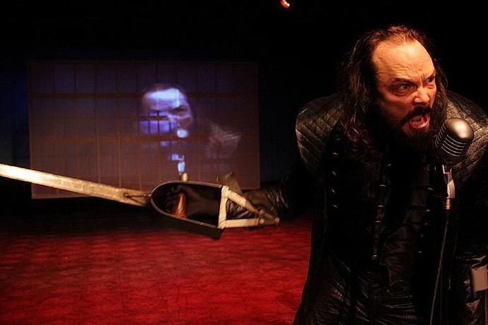 Richarda III.  (Prague Shakespeare Company)