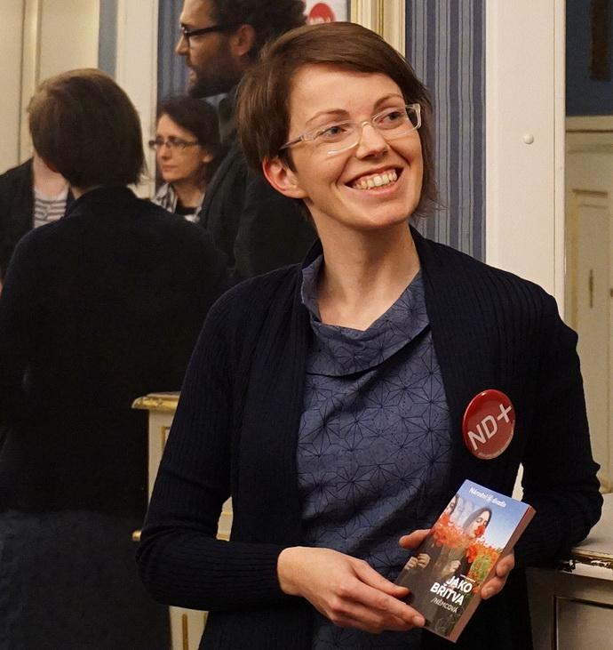 Daniela von Vorst