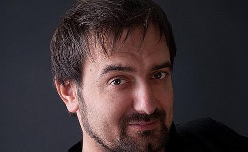 Herec Petr Halíček