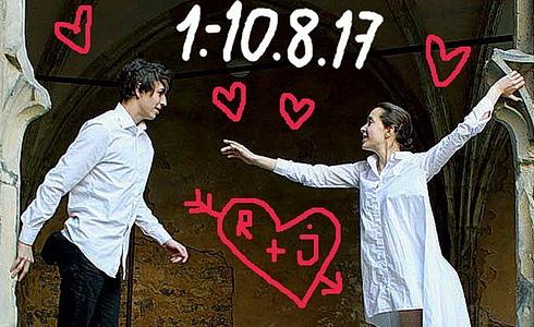 Romeo a Julie (OLDstars)
