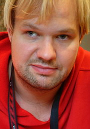 Herec Petr Gazdík